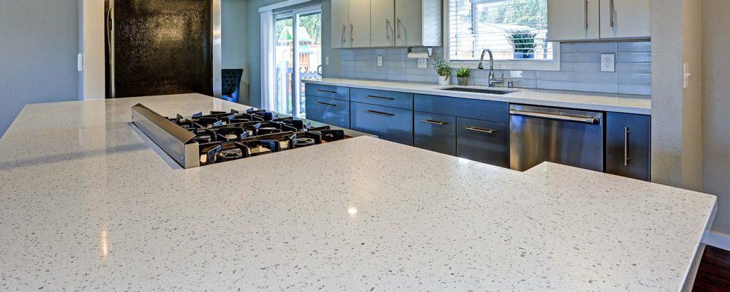 quartz countertops cleaning tips
