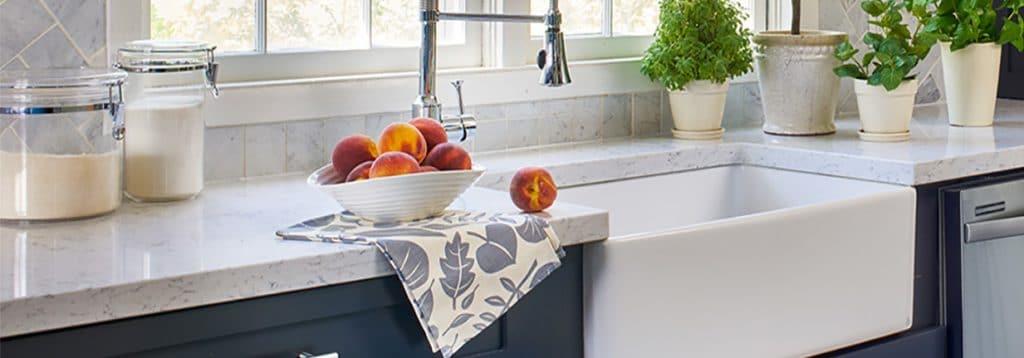 kitchen sinks trends