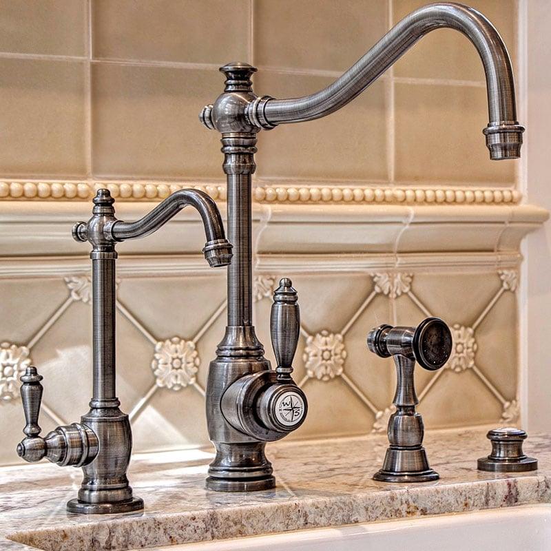 bridge kitchen faucet Charlotte