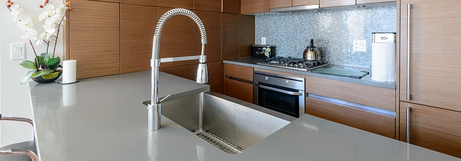 kitchen faucet guide Charlotte NC