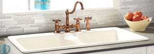 Kitchen faucet review Charlotte