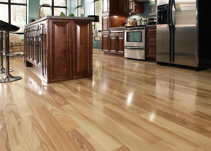 hardwood flooring installation Charlotte