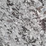 Bianco-Bonno granite