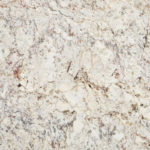 White Springs granite