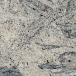 White Waves granite