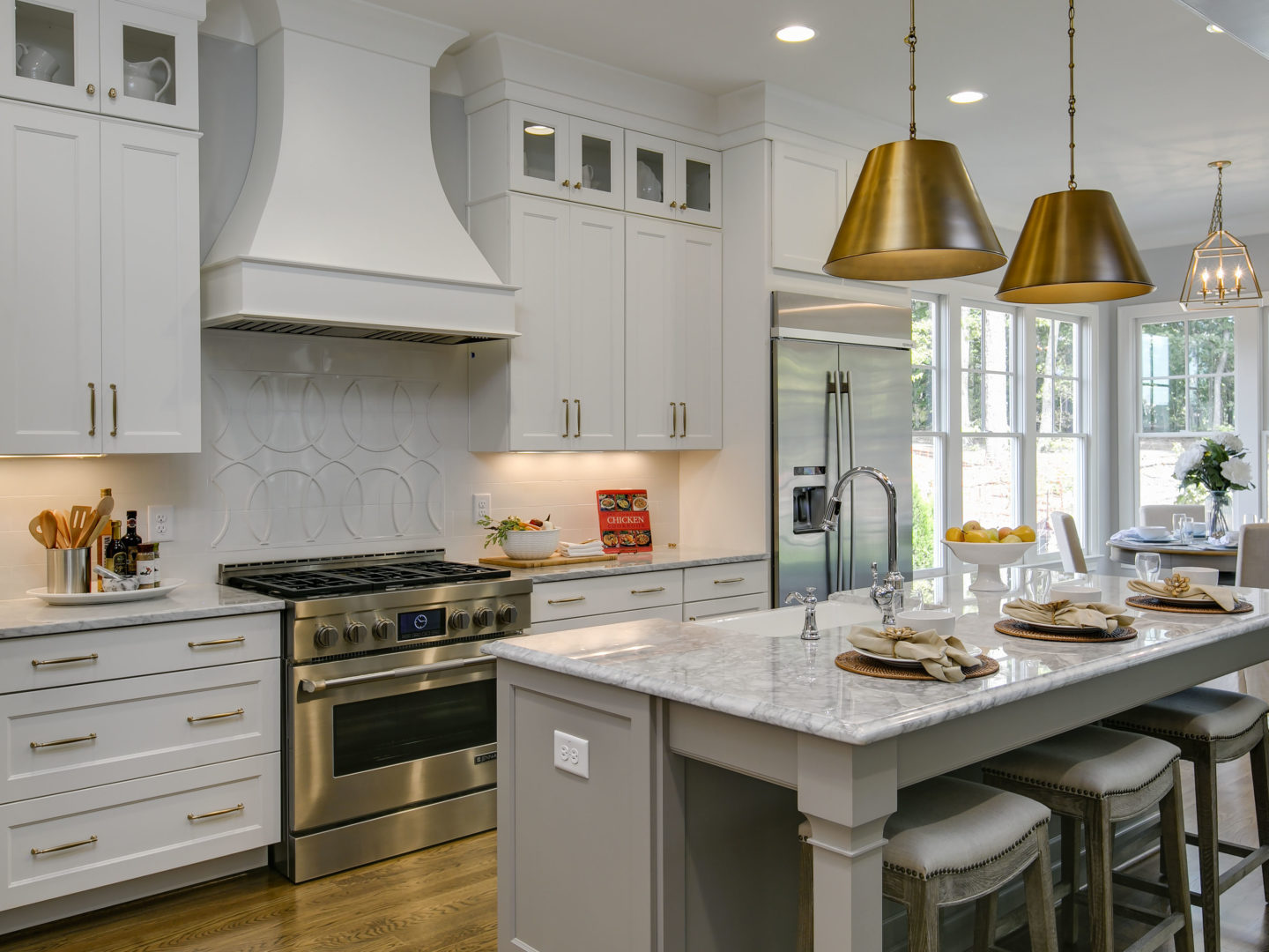 1st Choice Cabinetry kitchen cabinets Charlotte