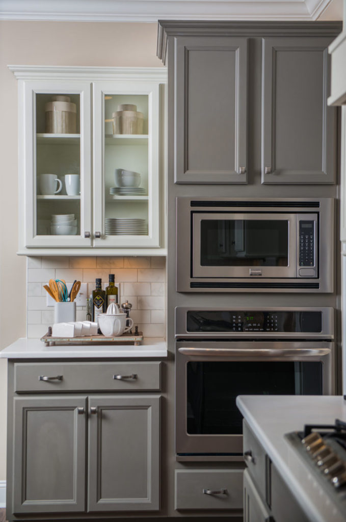 1st Choice kitchen cabinets modern