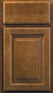 Saginaw-chestnut-stain-kitchen-cabinet-door