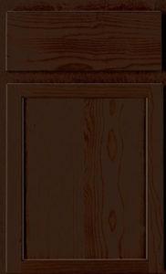 Hargrove-espresso-door