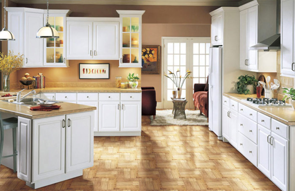 Sutton Kitchen Cabinets