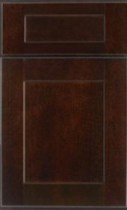 Ardmore-Espresso-Door