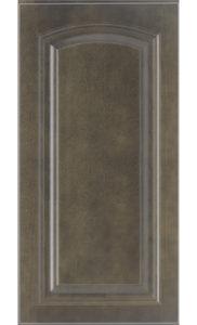Langdon 5-piece-Arch-Storm-door