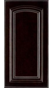 Langdon-Slab-Arch-Double-Espresso-door