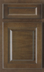 Touraine-5-piece-nutmeg-door