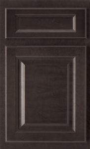 Touraine 5 piece truffle door