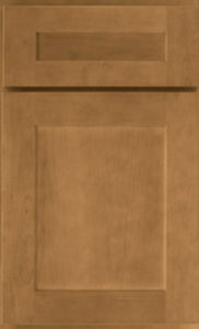 Trevino-5-piece-Toffee-door
