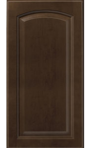 Weston-5-piece-Arch-Autmn-Brown-door
