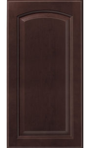 Weston-5-piece-Arch-Espresso-door