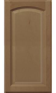 Weston-5-piece-Arch-Toffee-door
