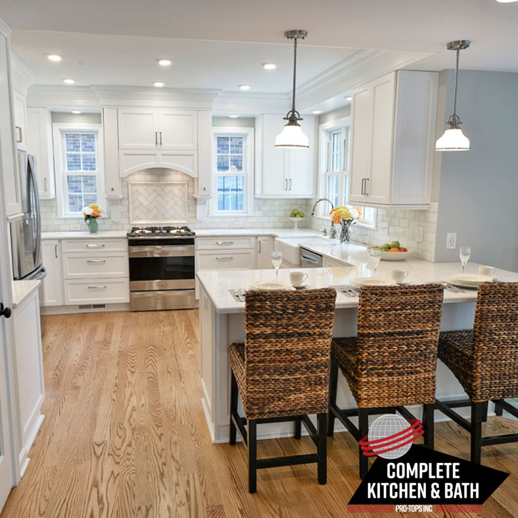 Charlotte kitchen remodeling company