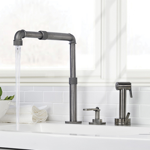 kitchen-faucet-seperate-sprayer