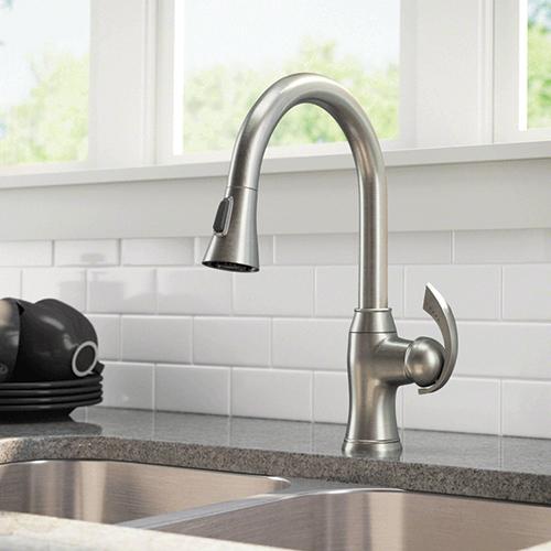 single-faucet-handle Charlotte