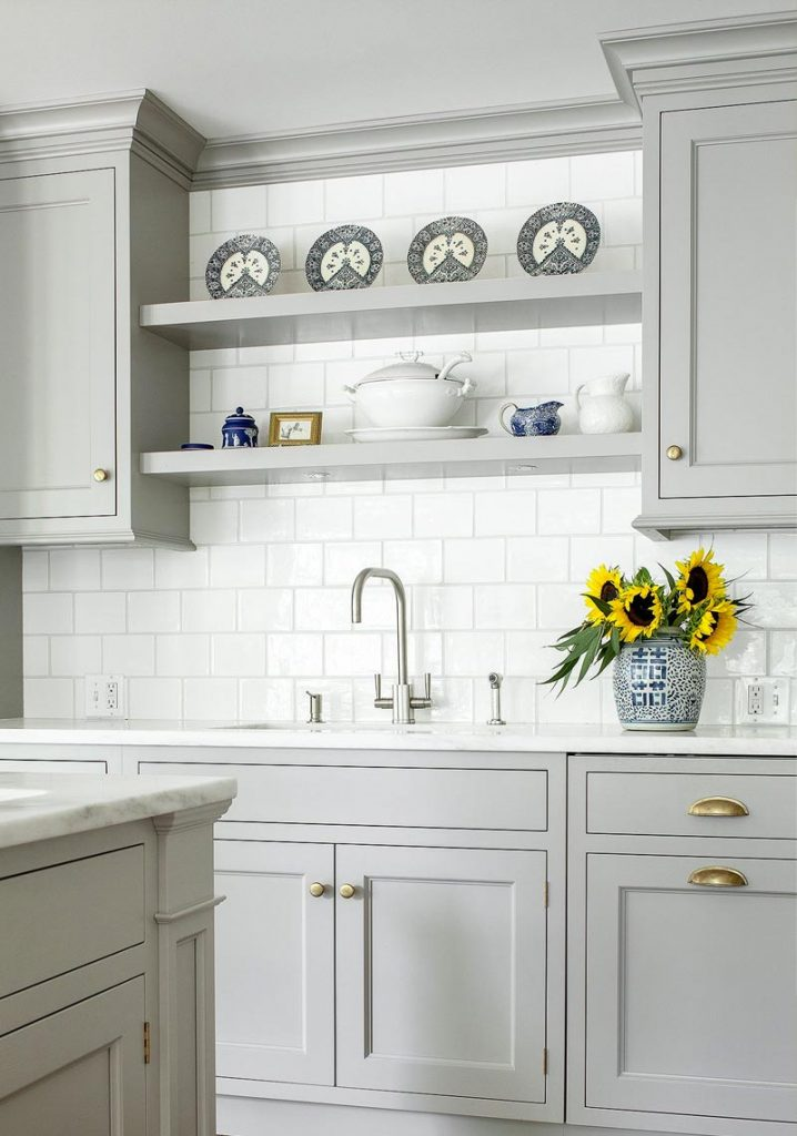 kitchen cabinetry Charlotte
