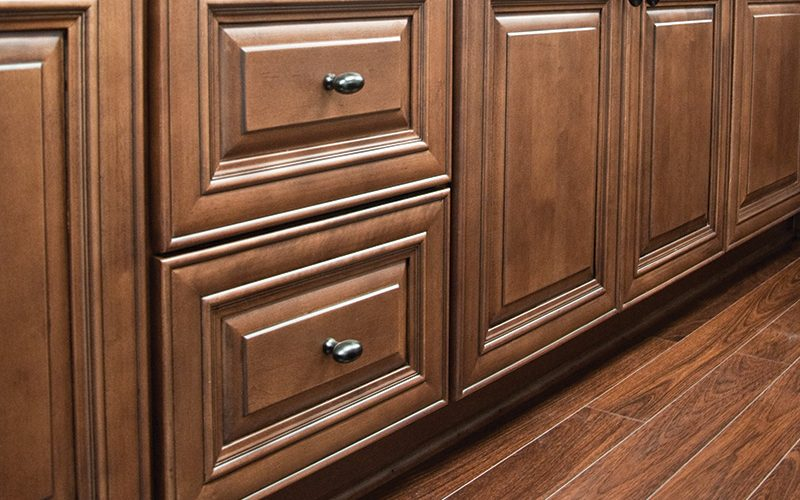 Kitchen cabinets-Carolina Heartwood Cabinetry-Charlotte
