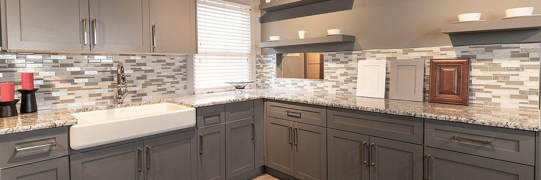 Kitchen Cabinets - Complete Kitchen and Bath Design Studio